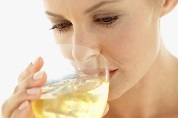 Alkohol i dojenje