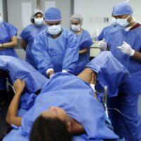 Doktori u radjaoni