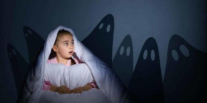 Nocni strah kod djece