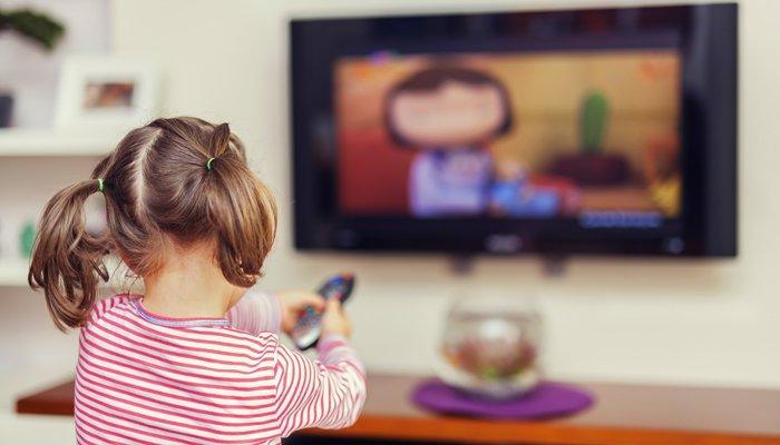 adhd i tv