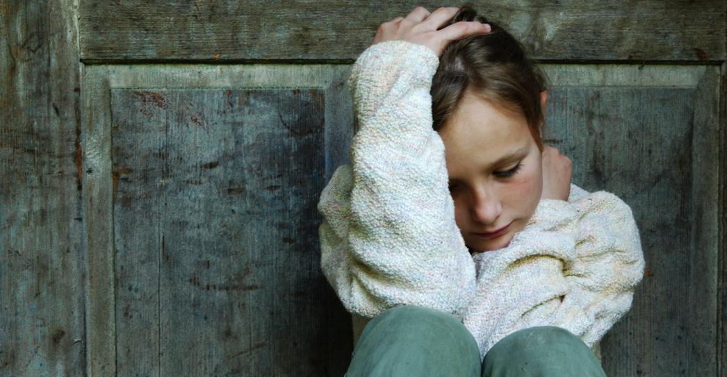 djecija depresija
