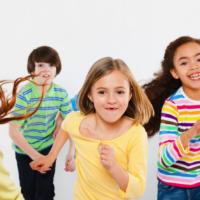 fizicka aktivnost kod djece