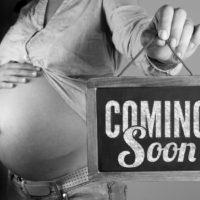 posljednje sedmice trudnoce
