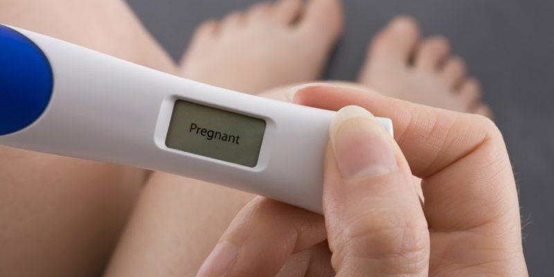 utvrdjivanje trudnoce test