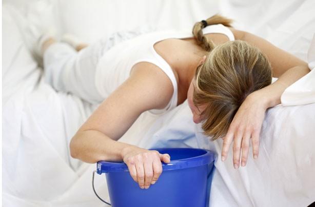 povracanje i mucnina u trudnoci