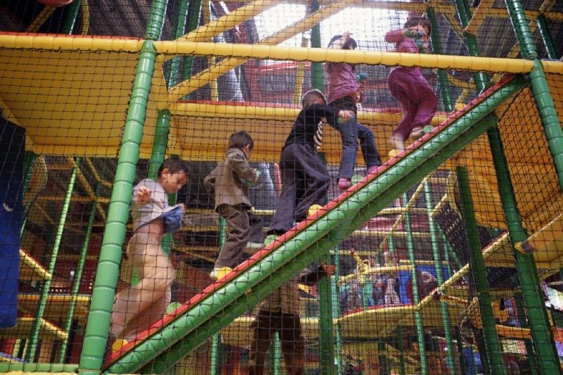 djecija igraonica zagreb