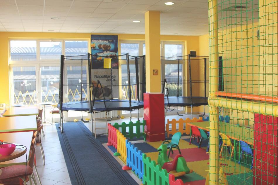 igraonica banjaluka zabavni park