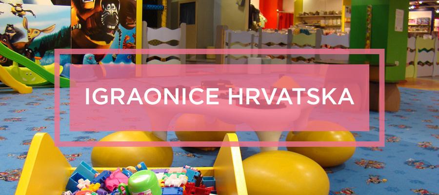 igraonice za djecu u hrvatskoj