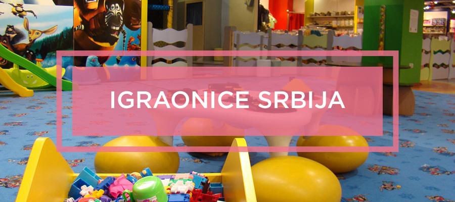 igraonice za djecu u srbiji