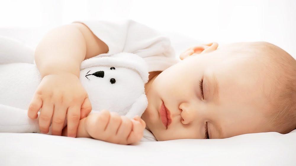 spavanje bebe navike