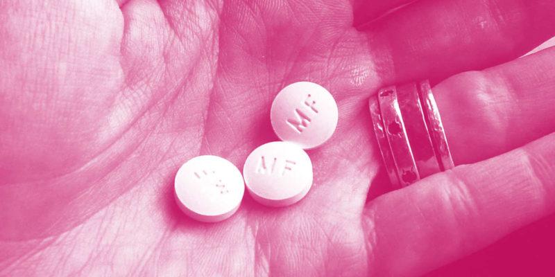 tablete za prekid trudnoce
