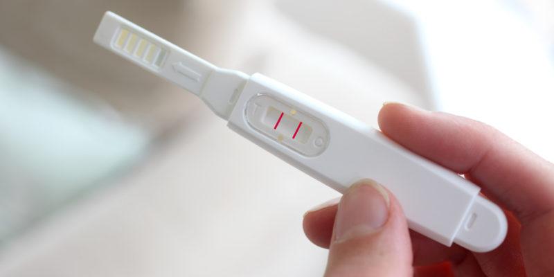 Saznali ste da ste trudni