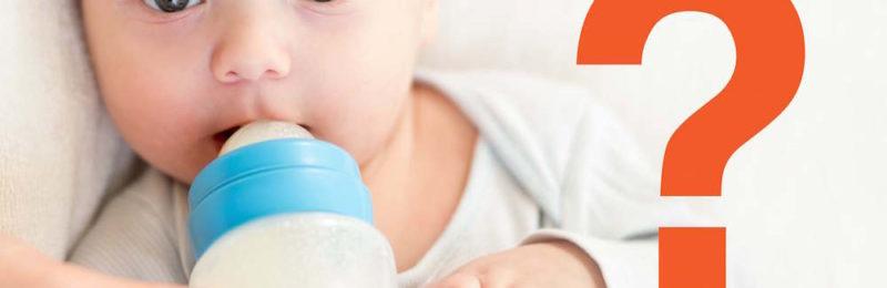 dojenje i dohrana adaptiranim mlijekom