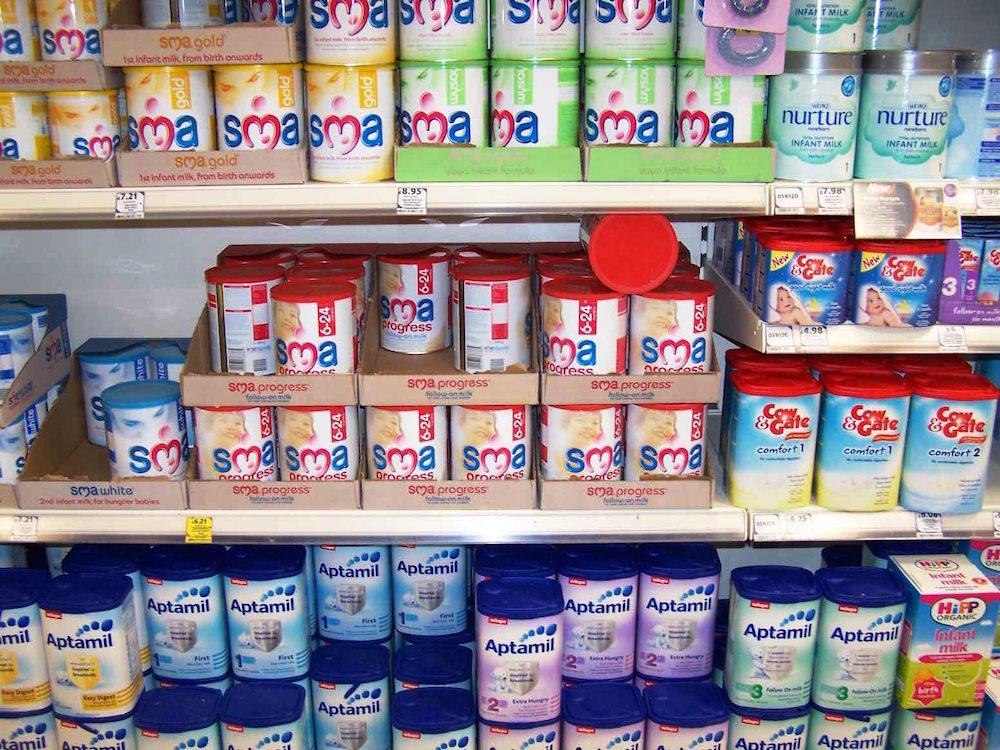 koje adaptirano mlijeko odabrati