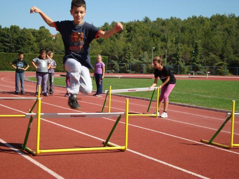 atletika za djecu