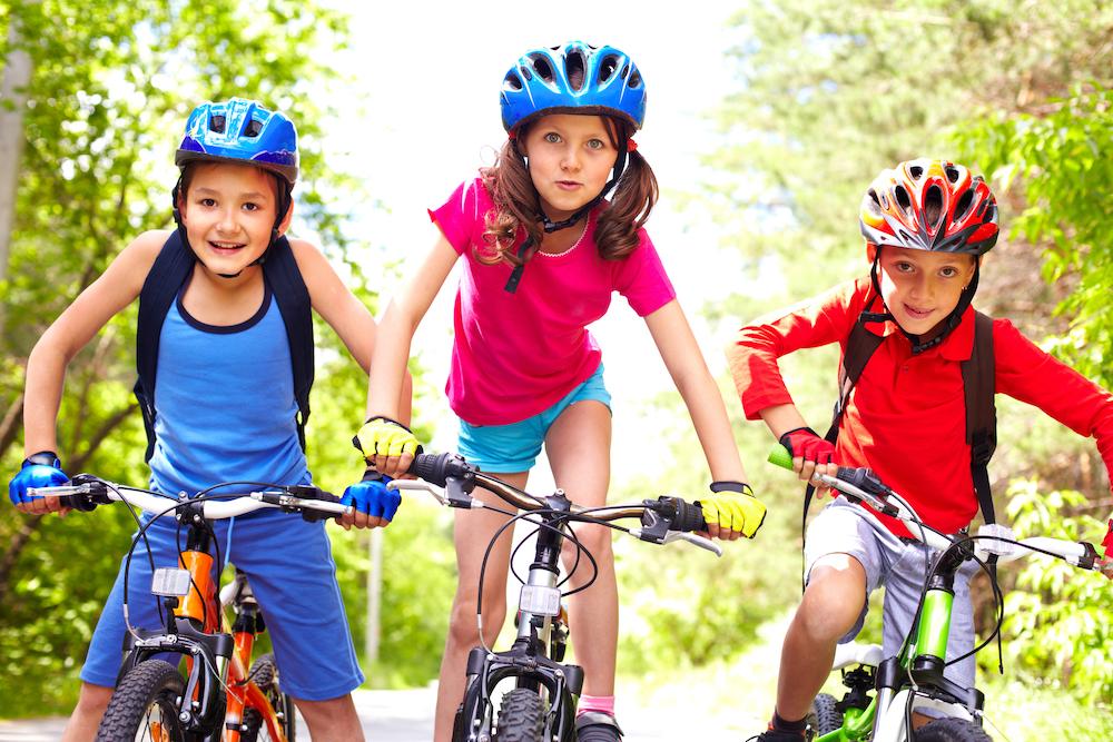 djeciji sportovi bicikl