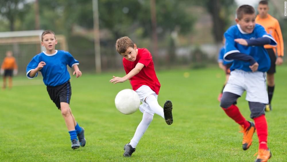 fudbal sportovi za djecu