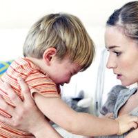 izliv bijesa kod djece