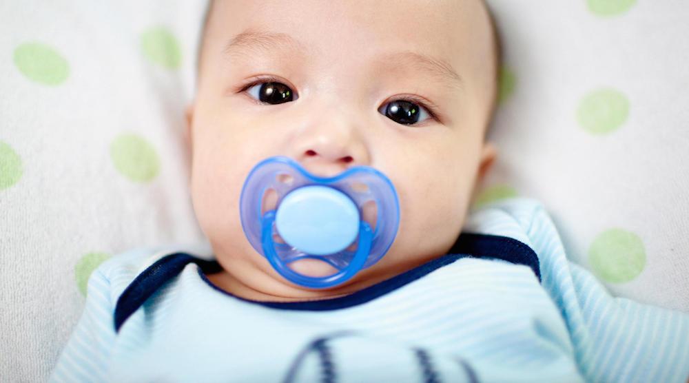 kako beba vidi