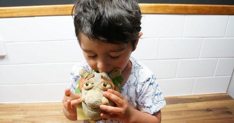 kako da nagovorite djecu da jedu zdravu hranu