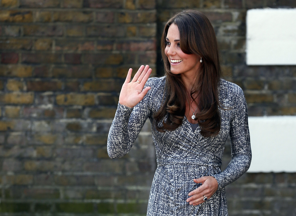 kate middleton trudnoca kritike