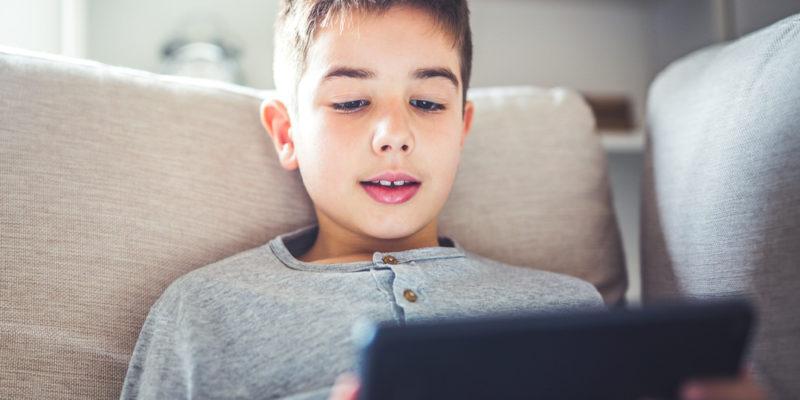 mobilni i djeca