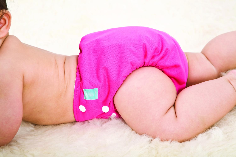 pamucne pelene za bebu