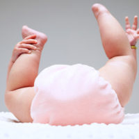 pelene za novorodjence