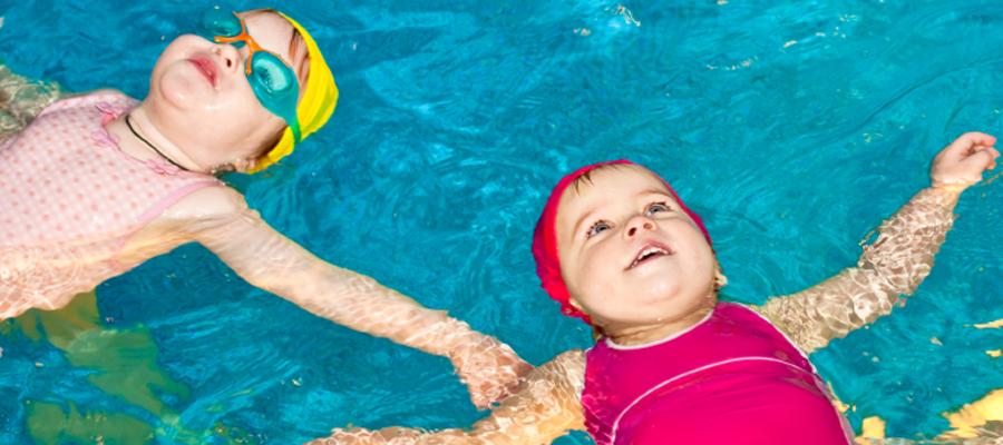plivanje za djecu