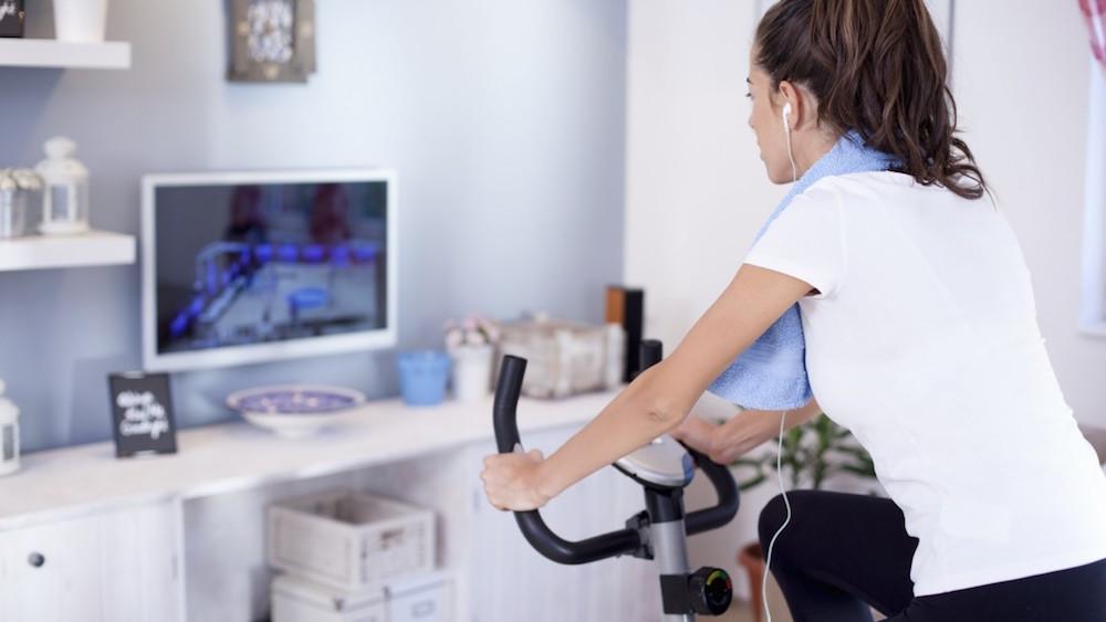 sobni bicikl voznja bicikla u trudnoci