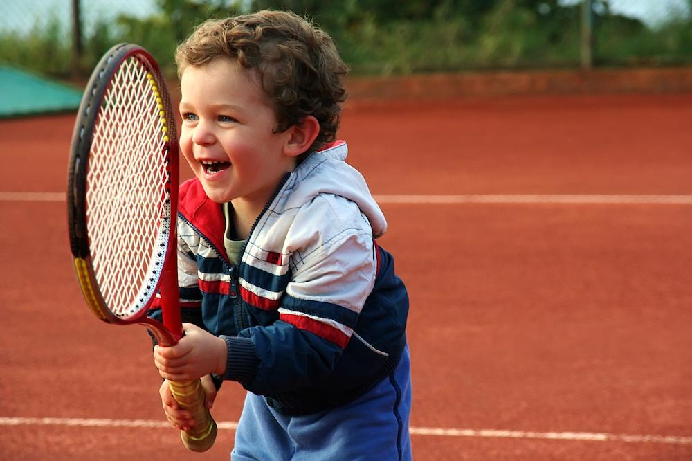 tenis za djecu