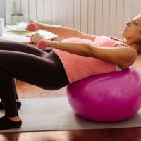 treniranje u trudnoci