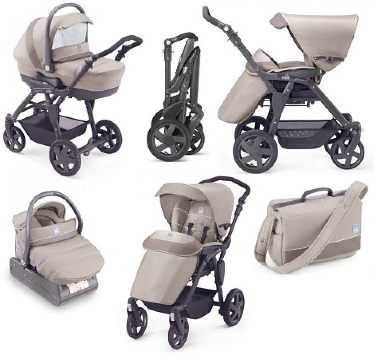3 u 1 kolica za bebe