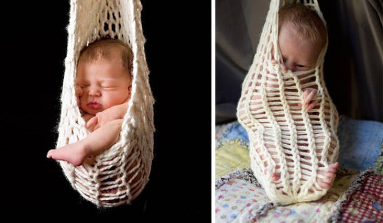 beba u mrezi