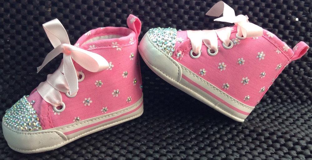 cipele za novorodjence