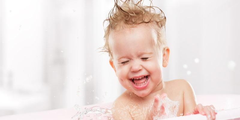 kupanje novorodjenceta