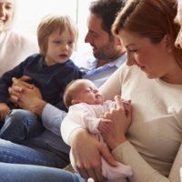 posjeta novorodjenceta babine pravila