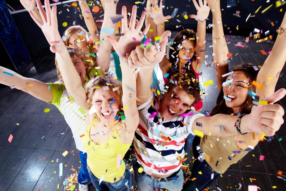 kako proslaviti rođendan tinejđera Gdje proslaviti rođendan tinejdžera? | Mamaonica kako proslaviti rođendan tinejđera