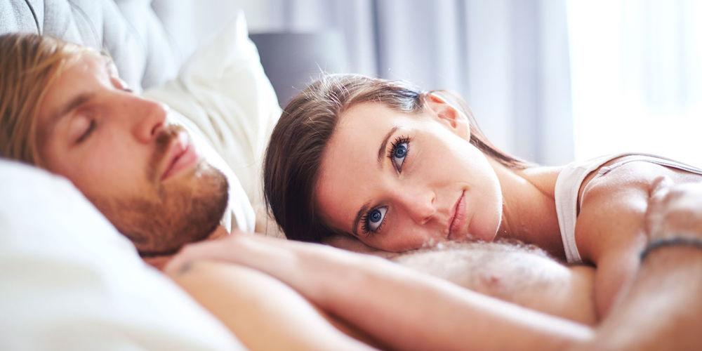 seks nakon porodjaja