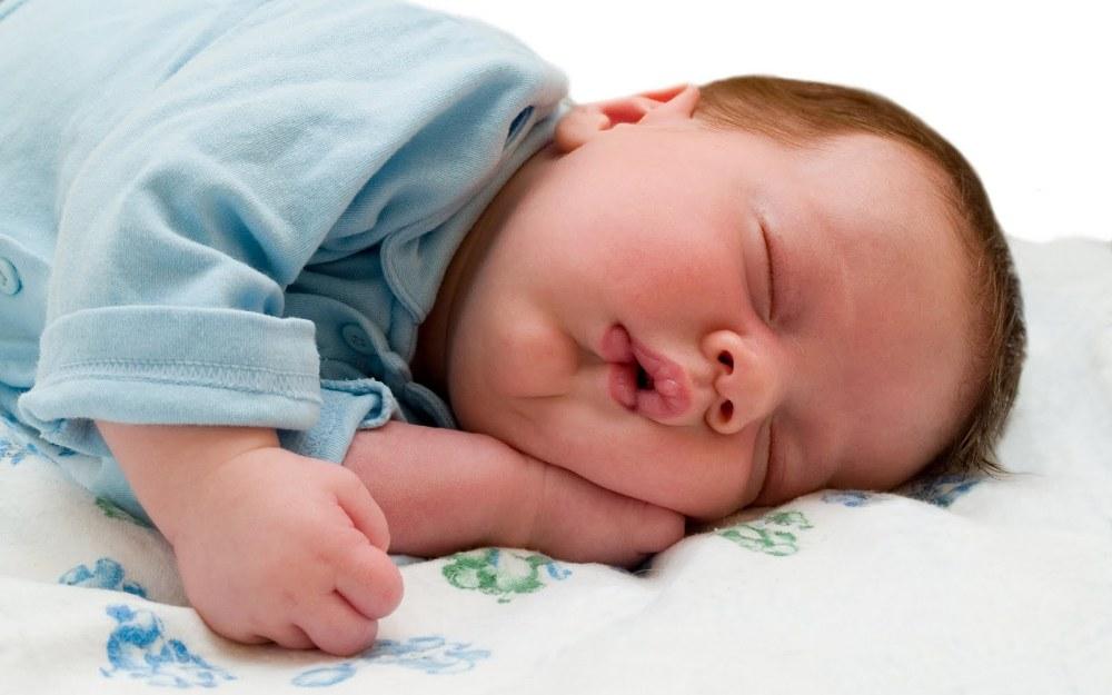 hrkanje kod beba