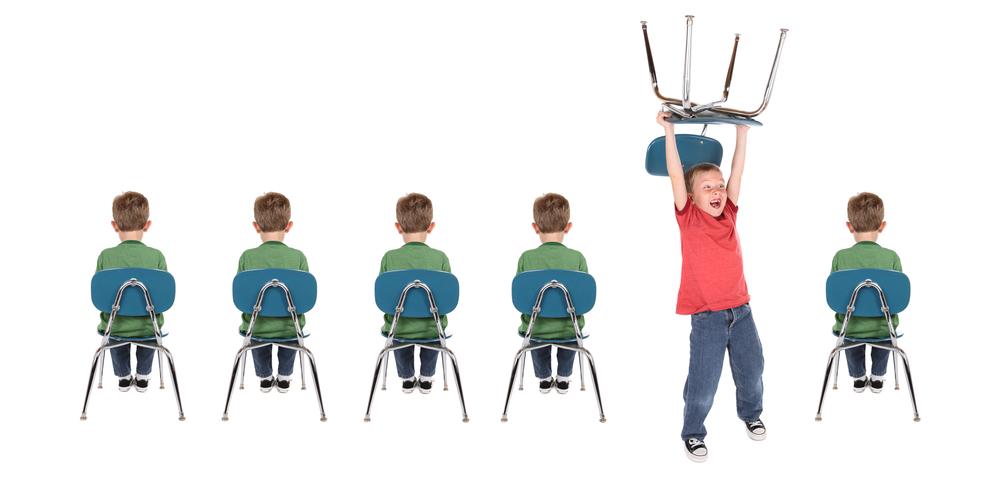 kako prepoznati hiperaktivno dijete