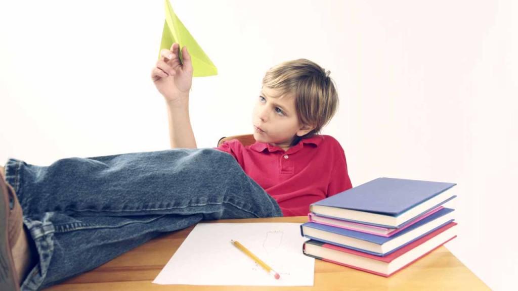 kako smiriti hiperaktivno dijete
