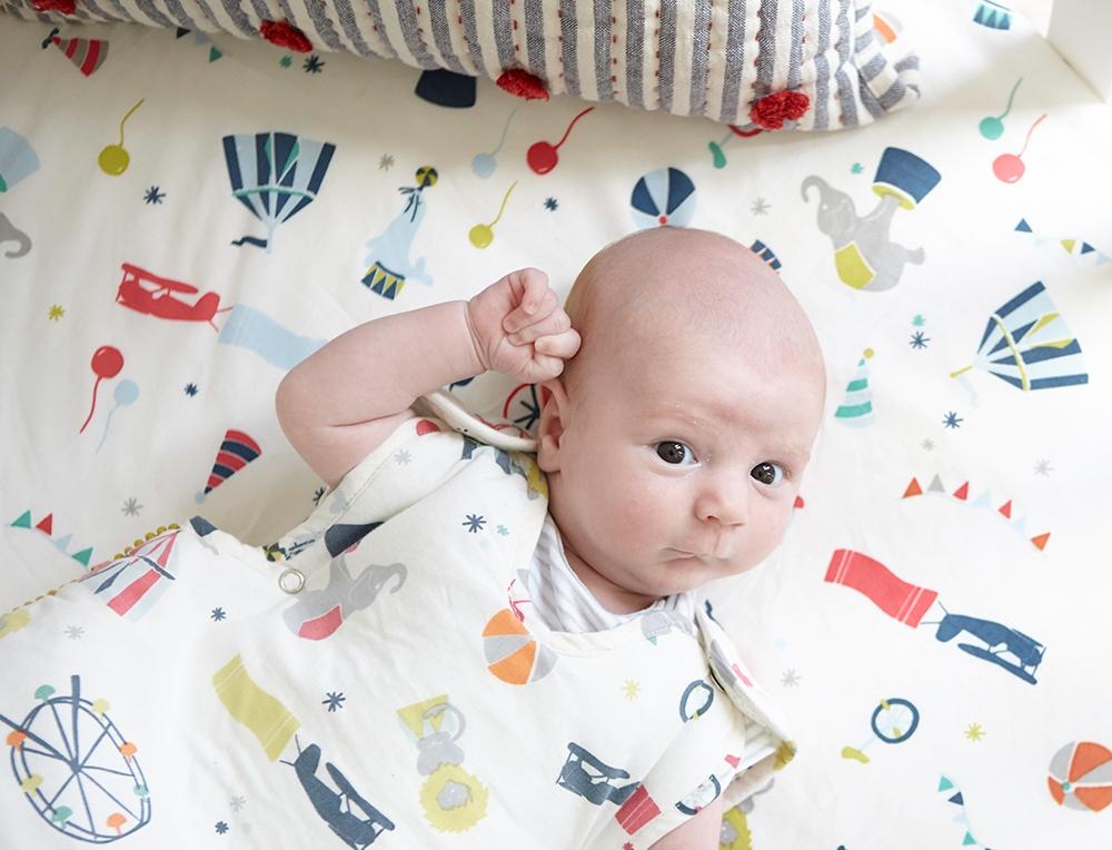 prvi jastuk za dijete