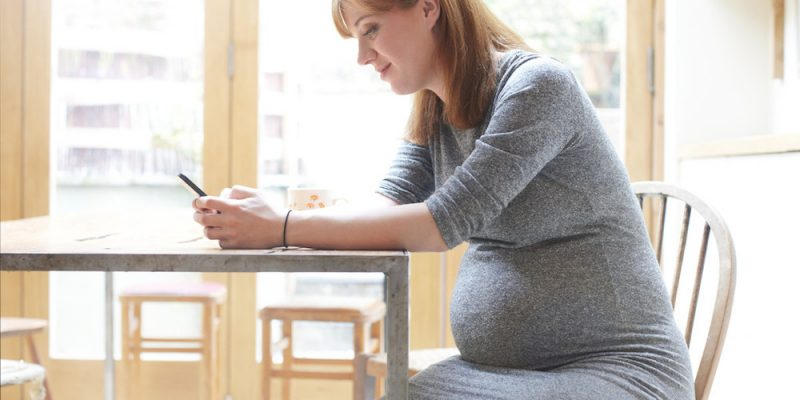 trudnoca u tridesetima