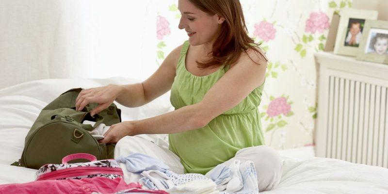 pripreme za dolazak bebe