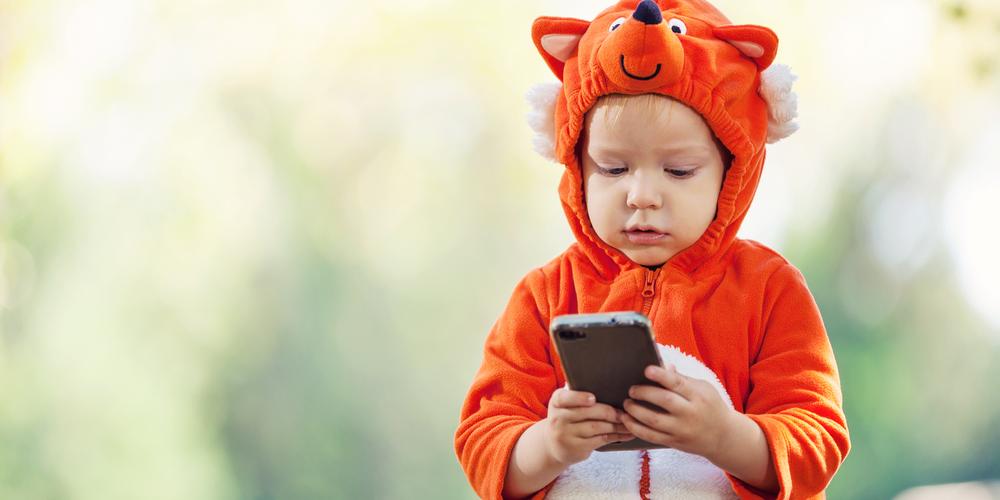 djeca i telefoni