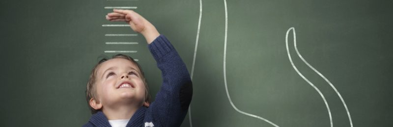 djeca rast genetika