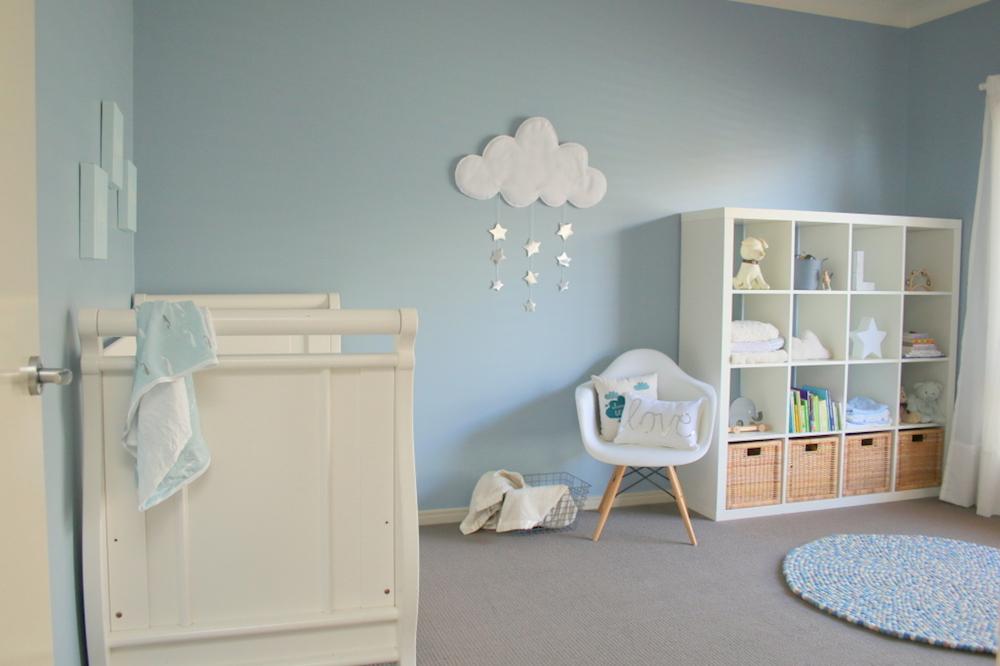 plava soba za bebe