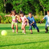 djeca igraliste igra