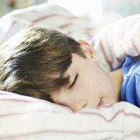 problem mokrenja u snu
